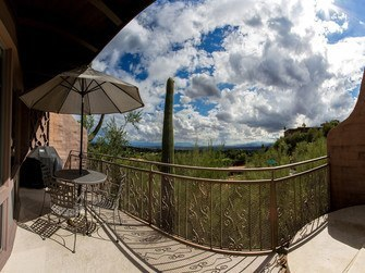 Tucson Vacation Rentals Mission Hill Casitas Mission Hill